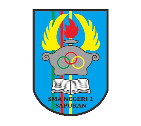 SMA NEGERI 1 SAPURAN